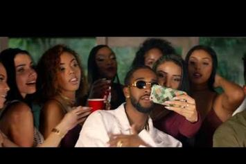 "Omarion Feat. C'Zar ""Okay OK"" Video"