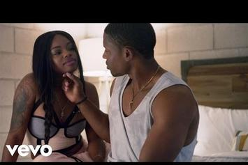 "Dreezy ""Wasted"" Video"