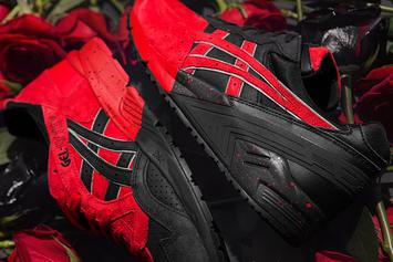 """Asics """"Bulls Of Pamplona"""" Pack Scheduled To Release Tomorrow"""