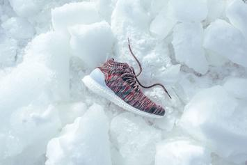 Adidas x Ronnie Fieg Introduce The KITH Aspen Pack