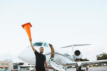 French Montana Says He's Boycotting Delta Airlines Following News Of Arabic Speaking Passengers Getting Kicked Off