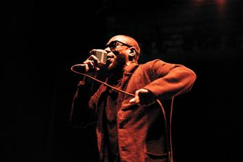 Watch Yasiin Bey's Final Farewell Show In NYC