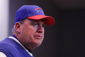 Buffalo Bills Head Coach Rex Ryan Has Been Fired