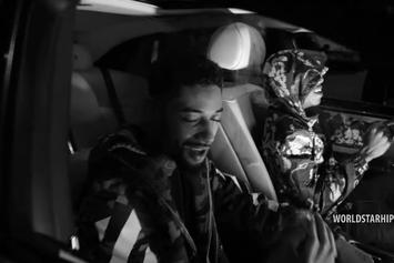 """A Boogie Wit Da Hoodie and PnB Rock """"IDK (I Don't Know)"""" Video"""