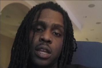 Chief Keef Opens Up About Working With 21 Savage, Lil Yachty And His Plans For 2017