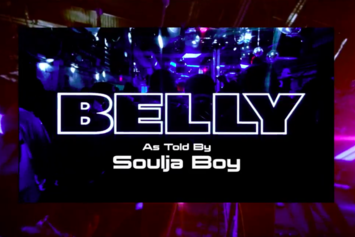 """This Mash-Up Of Soulja Boy's DJ Vlad Interview & """"Belly"""" Is The Best"""
