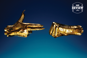 """Run The Jewels' """"RTJ3"""" (Review)"""