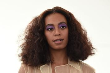 """Beyonce Interviews Solange For """"Interview"""" Cover Story"""