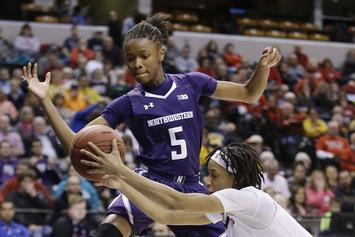 Northwestern Women's Basketball Player Found Dead In Dorm Room