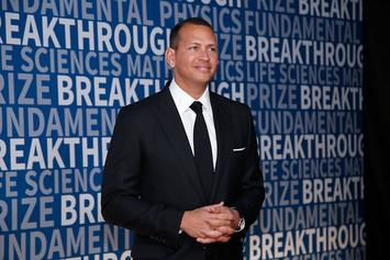 Alex Rodriguez To Host New Reality Show On CNBC About Ex-Athletes