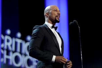 Common Responds To Donald Trump's Threat To Send Feds To Chicago