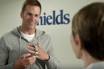 Tom Brady Trolls Roger Goodell In New Commercial