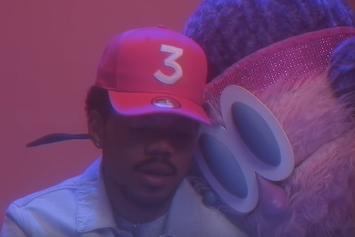 """Watch Chance The Rapper's Puppet-Filled """"Same Drugs"""" Video"""