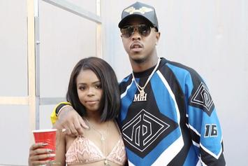 "Dreezy's Single ""Body"" Featuring Jeremih Goes Platinum"