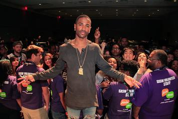 Big Sean Explains Why He Spazzed Out On Dude Throwing Money