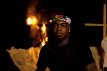 "Kodak Black ""Tunnel Vision"" Video"