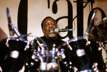 """Hip Hop Remembers Iconic """"Funky Drummer"""" Clyde Stubblefield"""
