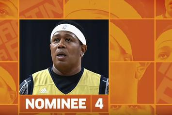 "Watch ""Shaqtin' A Fool: NBA All-Star Edition"" Featuring Master P"