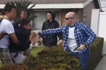 Video Of Off-Duty Cop Opening Fire At Group Of Teens Sparks Protests In Anaheim