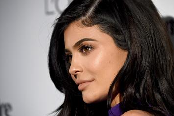 Kylie Jenner's Cosmetics Getting Some New Competition From Kanye West