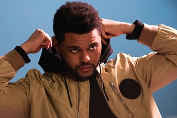 """H&M Releases """"Spring Icons"""" Promo Video Starring The Weeknd"""
