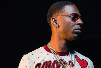 Young Dolph Says Nothing Can Stop Him