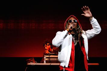 """Watch Future Perform """"Incredible"""" On """"The Ellen Show"""""""