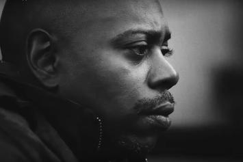 Two Dave Chappelle Netflix Stand Up Specials Are Coming Out This Month