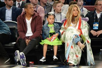 Beyoncé and Jay Z Have Their Eyes On An $85 Million Mansion: Report