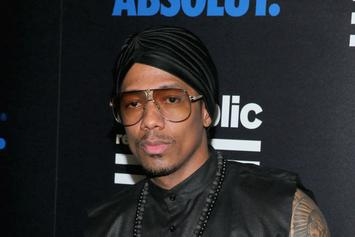 """Nick Cannon Wonders Why His """"America's Got Talent"""" Replacements Are All Black"""