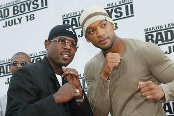 """""""Bad Boys 3"""" Delayed Again After Director Quits"""