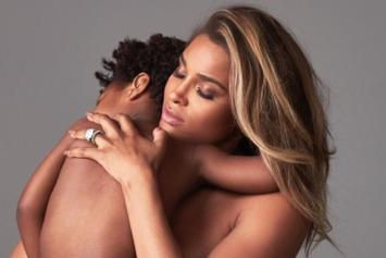 Social Media Reacts To Ciara's Pregnant Photo With Russell Wilson & Future Jr.