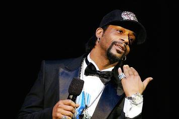 Katt Williams Fails To Show Up To Court, Ordered To Pay $86k For 2016 Assault