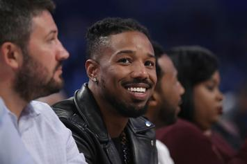 """Michael B. Jordan Reportedly Being Considered For """"The Matrix"""" Reboot"""