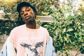"Joey Bada$$ Talks About J. Cole Using His ""Waves"" Beat On ""False Prophets"""