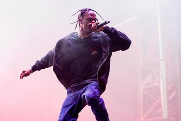 Travis Scott Assures Fans His Quavo Collab Project Is On The Way