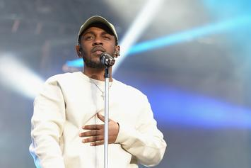 Possible Kendrick Lamar Album Tracklist Surfaces Online