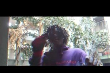 "Lucki ""No Wok"" Video"