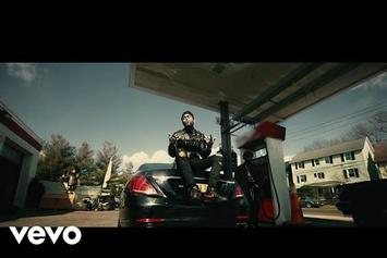 """Dave East Feat. A$AP Ferg """"Paper Chasin"""" Video"""
