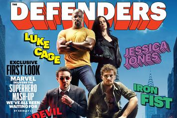 "Netflix Reveals Release Date For Marvel's ""The Defenders"" With New Teaser"