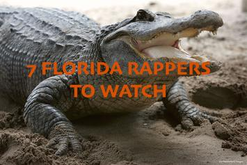 7 Florida Rappers To Watch