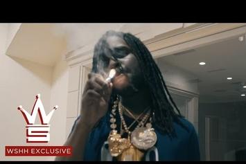 "Chief Keef ""Kills"" Video"