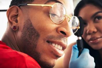 "Ludacris Feat. Ty Dolla $ign ""Vitamin D"" Video"