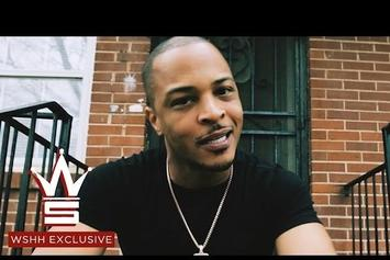 """T.I. Feat. Peanut Da Don """"Trenches Reloaded (Remix)"""" Video"""
