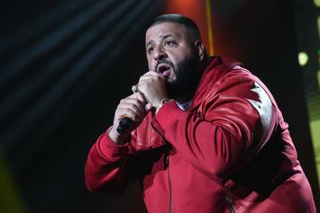DJ Khaled Confirms Drake Vocals Are Finally In