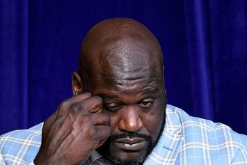 Shaq Pays For Funeral Of Teen Who Accidentally Shot Himself On Instagram