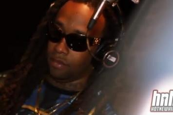 """Ty Dolla $ign - Behind the Scenes of """"She Like it When I"""""""