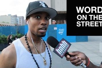 "Word On The Street: A$AP Rocky's ""A.L.L.A."" (Harlemites React)"