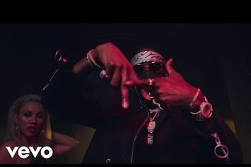 "2 Chainz Feat. Ty Dolla $ign, Trey Songz, Jhene Aiko ""It's A Vibe"" Video"