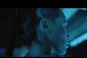 """Roy Woods """"Love You"""" Video"""